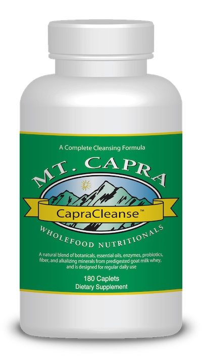 "Capracleanse"" width=""196"" height=""347"