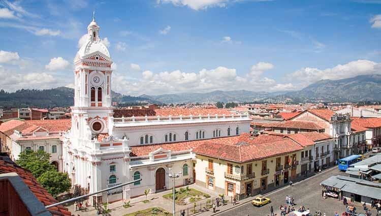 Equateur Meilleur Météo-Climat