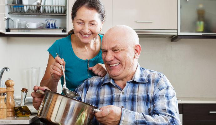 activités hivernales pour les aînés