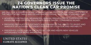Promesse de voiture propre