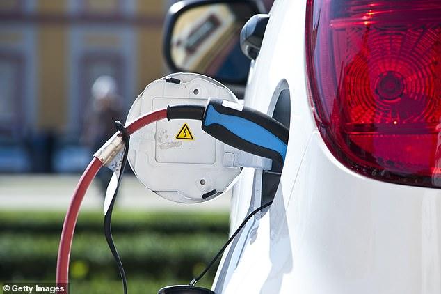 Si vous êtes à la recherche d'une voiture neuve, Angela recommande d'acheter une voiture électrique, car cela pourrait vous faire économiser 41 000 £ au cours de votre vie et, surtout, ils ne produisent pas de gaz d'échappement, ce qui est bien meilleur pour l'environnement.