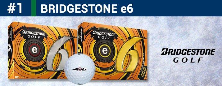"""bridgestone-e6 """"width ="""" 715 """"height ="""" 278 """"srcset ="""" https://www.golfdiscount.com/blog/wp-content/uploads/2016/01/bridgestone-e6.jpg 715w, https: // www.golfdiscount.com/blog/wp-content/uploads/2016/01/bridgestone-e6-300x117.jpg 300w, https://www.golfdiscount.com/blog/wp-content/uploads/2016/01/bridgestone -e6-300x117@2x.jpg 600w """"tailles ="""" (largeur maximale: 715 pixels) 100vw, 715 pixels """"/></p> <h2>Bridgestone e6</h2> <p class="""