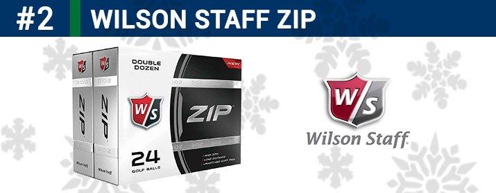 "wilson-staff-zip ""width ="" 715 ""height ="" 278 ""srcset ="" https://www.golfdiscount.com/blog/wp-content/uploads/2016/01/wilson-staff-zip.jpg 715w, https://www.golfdiscount.com/blog/wp-content/uploads/2016/01/wilson-staff-zip-300x117.jpg 300w, https://www.golfdiscount.com/blog/wp-content/uploads /2016/01/wilson-staff-zip-300x117@2x.jpg 600w ""tailles ="" (largeur maximale: 715px) 100vw, 715px ""/></p> <h2>Wilson Zip</h2> <p class="