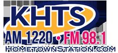 KHTS FM 98.1 et AM 1220 - Nouvelles de Santa Clarita - Radio Santa Clarita
