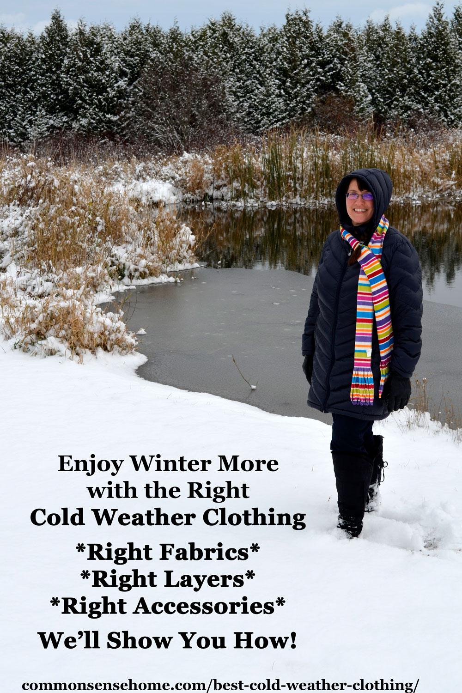 """femme en vêtements d'hiver """"class ="""" wp-image-43572 """"srcset ="""" https://www.ecobrumi.fr/wp-content/uploads/2019/12/1577002473_302_4-couches-de-vetements-pour-temps-froid-que-tout-le.jpg 1000w, https: // commonsensehome.com/wp-content/uploads/2017/11/best-winter-clothes-tips-768x1152.jpg 768w, https://commonsensehome.com/wp-content/uploads/2017/11/best-winter-clothes -tips-400x600.jpg 400w, https://commonsensehome.com/wp-content/uploads/2017/11/best-winter-clothes-tips-600x900.jpg 600w """"tailles ="""" (largeur max: 1000px) 100vw , 1000px"""