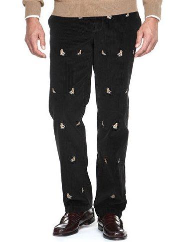 """pantalon brodé """"width ="""" 350 """"height ="""" 455 """"srcset ="""" https://www.ecobrumi.fr/wp-content/uploads/2020/01/1579511505_574_20-choses-que-les-hommes-ne-devraient-JAMAIS-porter.jpg 373w, https: // www. realmenrealstyle.com/wp-content/uploads/2016/12/embroidered-pants-231x300.jpg 231w, https://www.realmenrealstyle.com/wp-content/uploads/2016/12/embroidered-pants-192x250.jpg 192w """"tailles ="""" (largeur max: 350px) 100vw, 350px """"/> Pantalon brodé avec logo n ° 3</h3> <p>Malgré les meilleures intentions des meilleurs créateurs, les pantalons brodés sont mieux laissés aux femmes italiennes sophistiquées qui ont l'attitude pour correspondre à leurs pantalons fantaisie.</p> <p>Évitez de porter des pantalons recouverts de formes preppy, de logos de créateurs, de petites baleines (ou homards), de drapeaux et de motifs.</p> </p> <h3>Débardeurs latéraux n ° 4</h3> <p>Ce n'est pas ainsi que vous montrez le corps pour lequel vous travaillez si dur au gymnase.</p> <p>C'est <strong>pas votre plus grand projet de bricolage. </strong></p> <p>Si vous avez une bonne construction, les gens sont tenus de le remarquer. Montrer vos seins latéraux ne va pas exciter le sexe opposé – vous pouvez aussi aller torse nu si c'est votre intention. Il est préférable de <strong>laissez les choses à l'imagination,</strong> en tous cas.</p> </p> <h3># 5 Chaussures à bout pointu</h3> <p>Malgré les protestations contre les chaussures aux formes étranges, les hommes continuent de les porter. Chaussures à bout pointu <strong>donne aux petits pieds un aspect gigantesque et clownesque. </strong></p> <p>Il est temps de retirer cette tendance du passé et de passer à une chaussure à bout ciselé plus naturelle.</p> <p><img loading="""