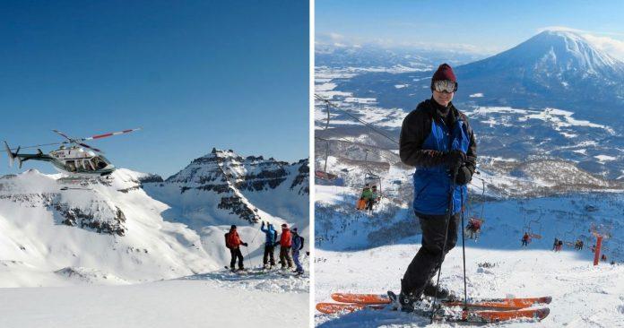 20 choses à savoir sur le ski à Niseko, la réponse du Japon à Whistler