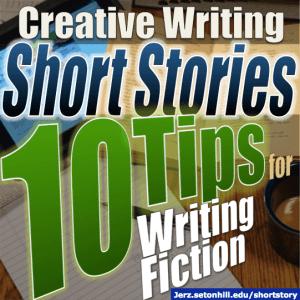 Nouvelles: 10 conseils pour écrire de la fiction