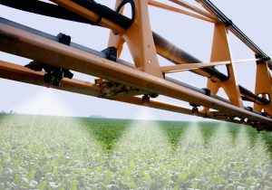 Conseils sur la planification et la technologie des herbicides avec Mark Loux sur le responsable de terrain de l'Ohio